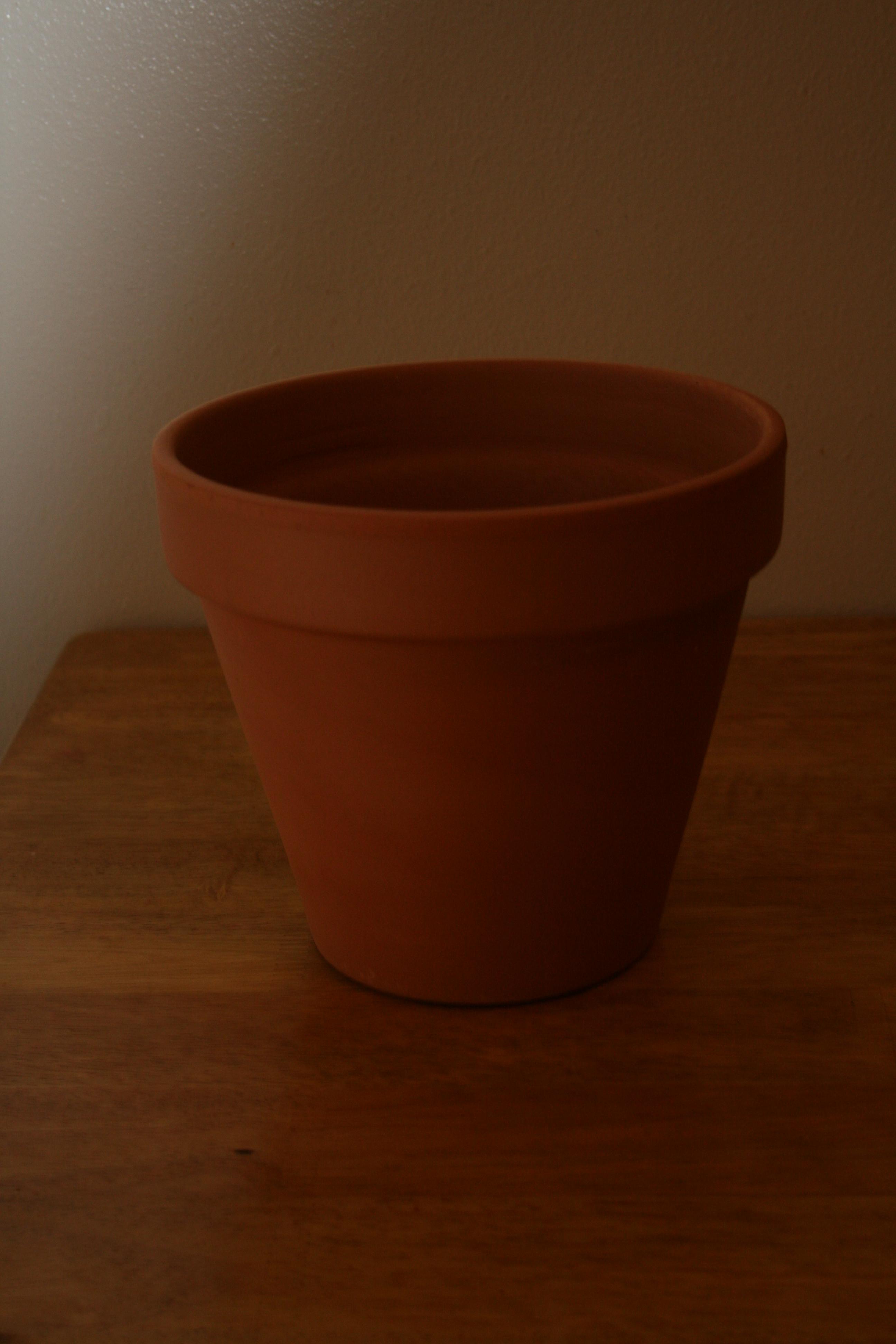 Flower Pots Cheap Home Project Cheap Home Project KidsONLV